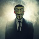 Maska-Anonimusa